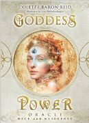 Goddess Power Oracle - Colette Baron-Reid